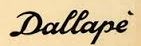 Dallape