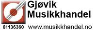 Gjøvik Musikkhandel