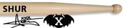 Vic Firth  Signatur  Andy Hurley