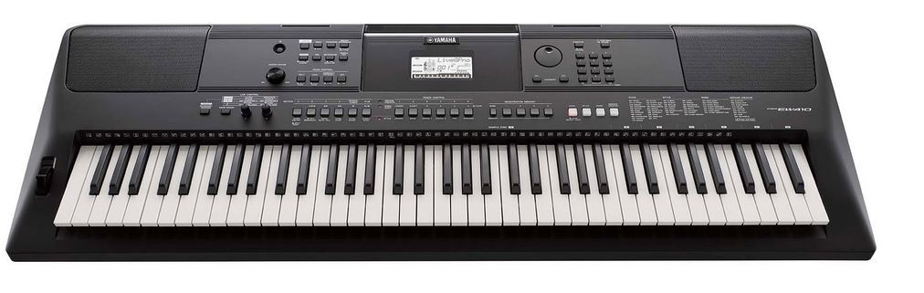 yamaha psr ew410 keyboard 76 tangenter nyhet musikkhandel no rh musikkhandel no Example User Guide Quick Reference Guide