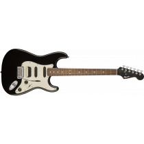Squier Contemporary Stratocaster HSS, RW Black