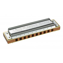 HOHNER Marine Band 1896 A-major