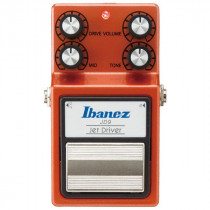 Ibanez JD-9 Jet Driver Distortion