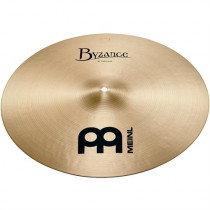 "Meinl Byzance 17"" Thin Crash"