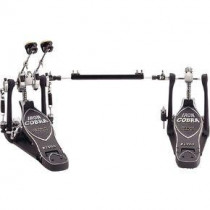 Tama Iron Cobra  dobbel basstrommepedal,  For links/venstre bent.  HP-900PTWL
