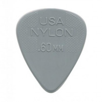 Dunlop 44P 0,60mm Nylon Players Pack (12)