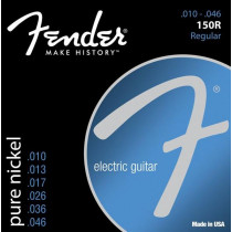 Fender Original 150R Pure nickel 010-046. Regular