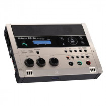 Roland CD-2u CD/SD digital opptaksmaskin