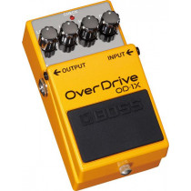 Boss OD-1X Overdrive-pedal