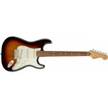 Fender Player Stratocaster Pau Ferro 3 Color Sunburst  Mexico uten bag