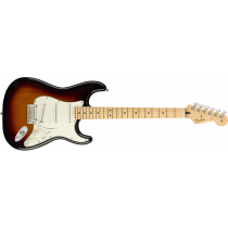 Fender Player Stratocaster Maple Fingerboard 3-Color Sunburst