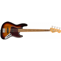 Fender Vintera '60s Jazz Bass, PF, 3-Color Sunburst