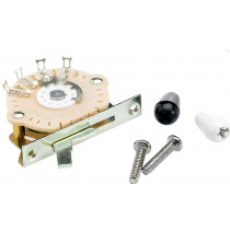 Fender Genuine parts 5-way selector switch