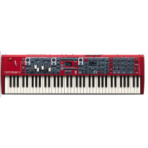 Nord Stage 3 Compact   73 Semiveide tangenter