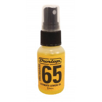 Dunlop F65 Lemon Oil 6551 Fretboard