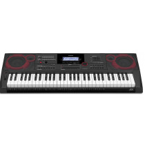 Casio CT-X 5000 keyboard 61 tangenter. Nyhet . Med gratis midifiler på USB minnepinne.