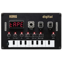 Korg NTS-1 digital kit programmable syntheseizer  KIT