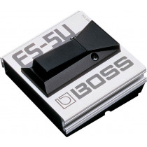Boss FS-5U sustainpedal   Unlatch Sustainpedal