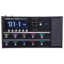 Boss GT-1000 Multieffect processor