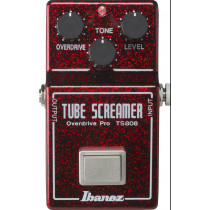 Ibanez TS80840TH  Tube Screamer  Jubileumsmodell