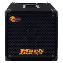 "MarkBass CMD JB Players School 1x15"" combo"