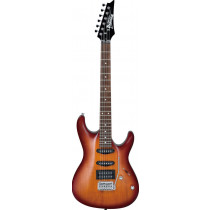 Ibanez GSA-60 BS El-Gitar Brown sunburst