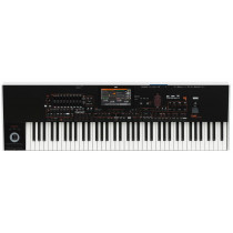 KORG PA4X-76 Interaktivt keyboard