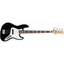 Fender 70s Jazz Bass RW, Black