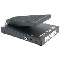 Morley CLW Classic Wah  Optisk Led