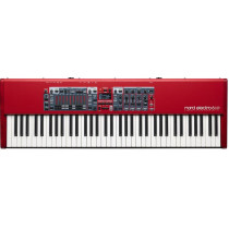 Nord Electro 6HP 73 Hammeraction