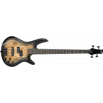 Ibanez GSR200SM-NGT Natural Gray Burst EL bass