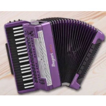 Bugari Evo Haria P41 Royal Purple Piano system