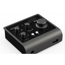 AUDIENT iD4 - 2in/2out Audio Interface   Mark II