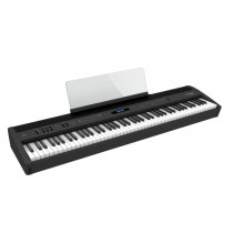 Roland FP-60X BK digitalpiano, sort.