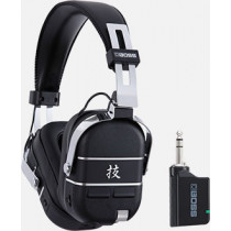 Boss Waza Air Wireless Personal Guitar System Headset