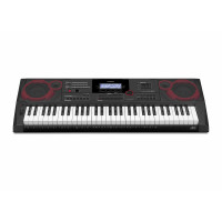 Casio CT-X 5000 keyboard 61 tangenter. Nyhet . Fraktfritt over hele landet + gratis midifiler
