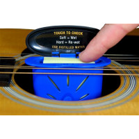 Music Nomad The Humitar - Humudor  Acoustic Guitar Humidifier