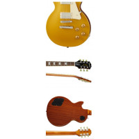 Epiphone Les Paul Standard '50s Metallic Gold