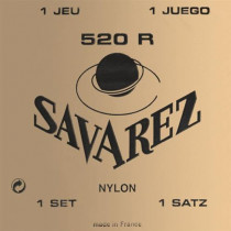 Savarez 520R High tension nylonstrengesett